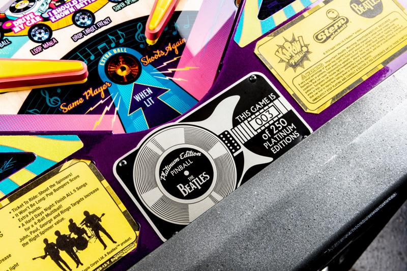 [Pinball] The Beatles Beatles_18