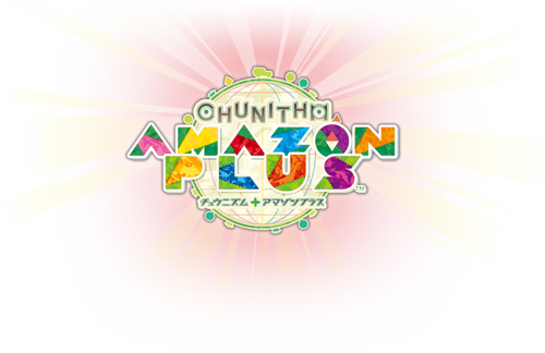 CHUNITHM AMAZON PLUS Chunamaplus_logo