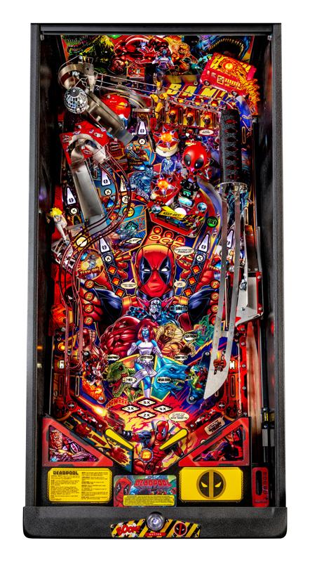[Pinball] Deadpool Deadpool_05