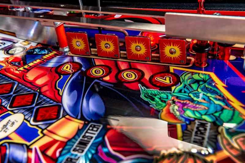 [Pinball] Deadpool Deadpool_18