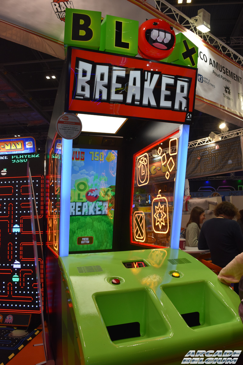 Blox Breaker Eag19_120b