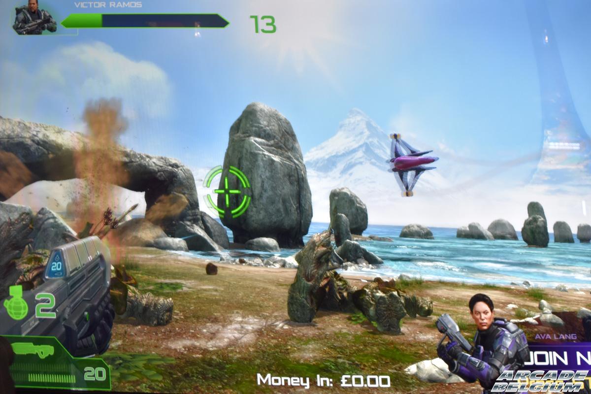 Halo: Fireteam Raven Eag19_141b