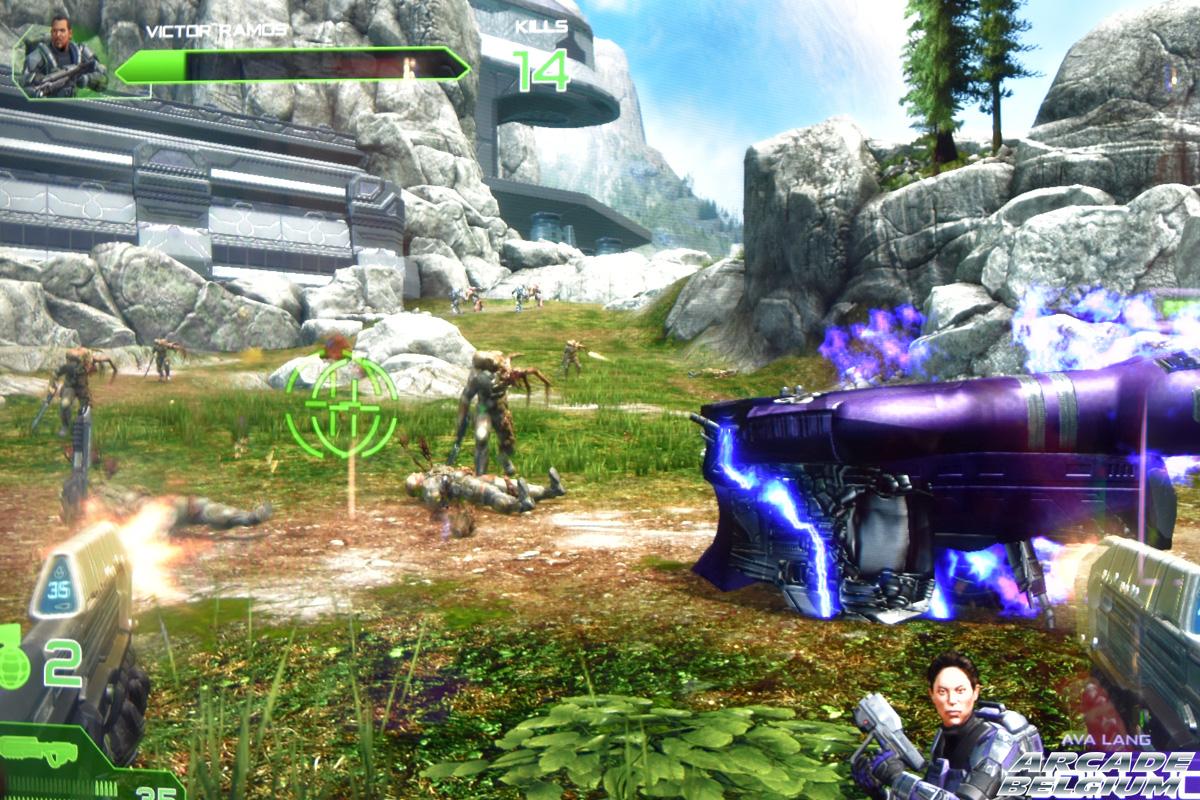 Halo: Fireteam Raven Eag19_142b