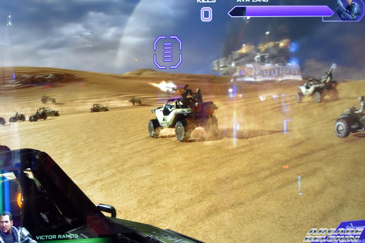 Halo: Fireteam Raven Eag19_145b