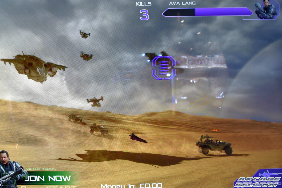Halo: Fireteam Raven Eag19_147b
