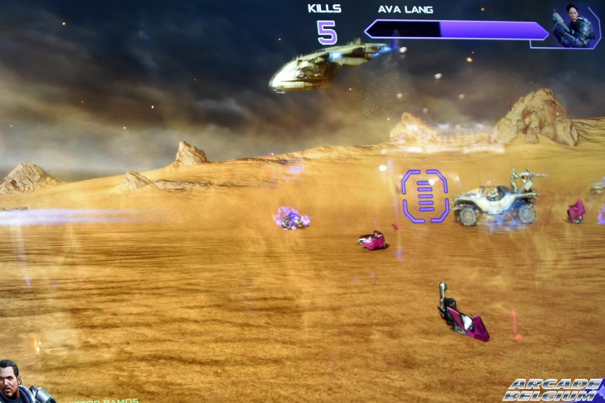 Halo: Fireteam Raven Eag19_148b