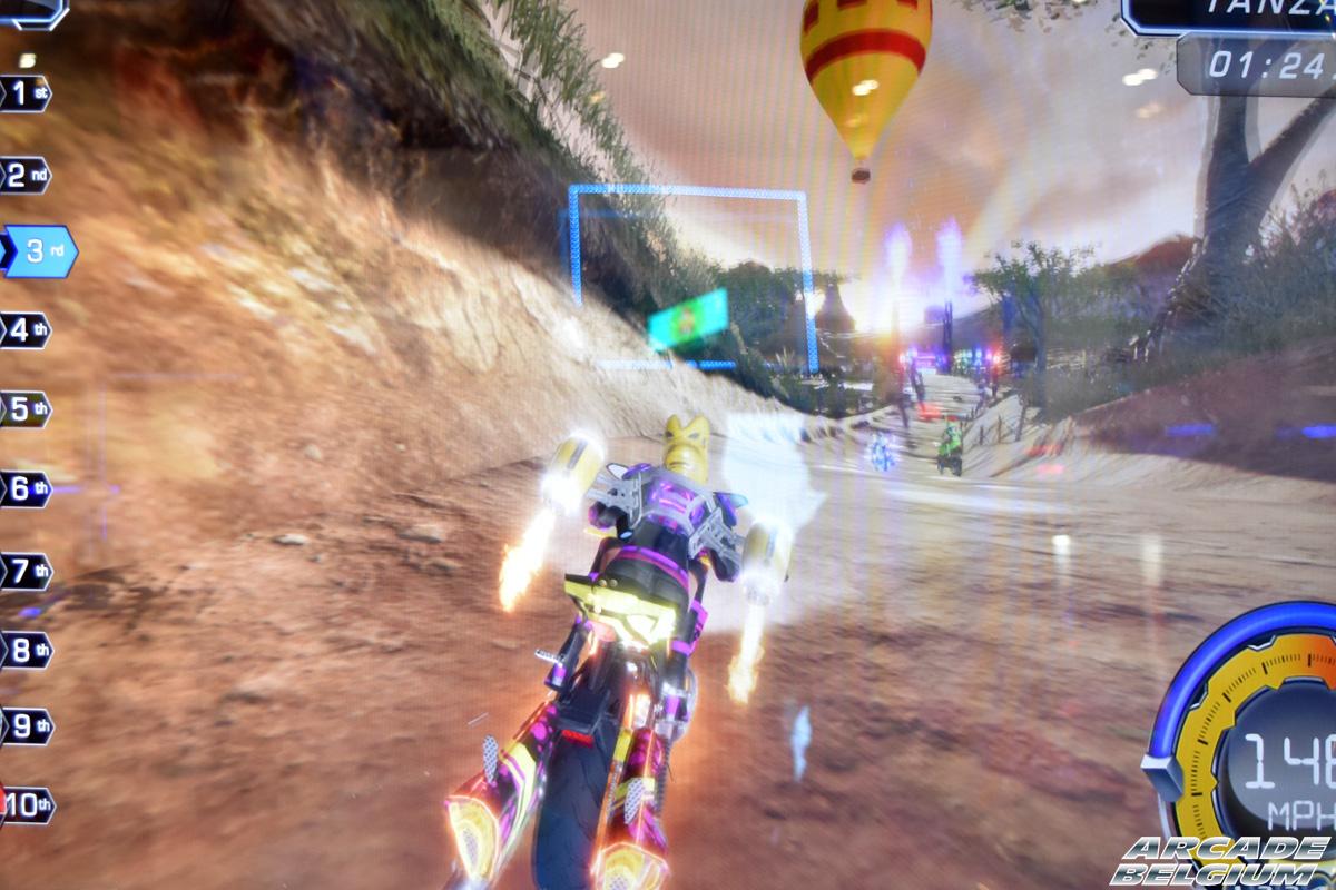 Super Bikes 3 Eag19_179b