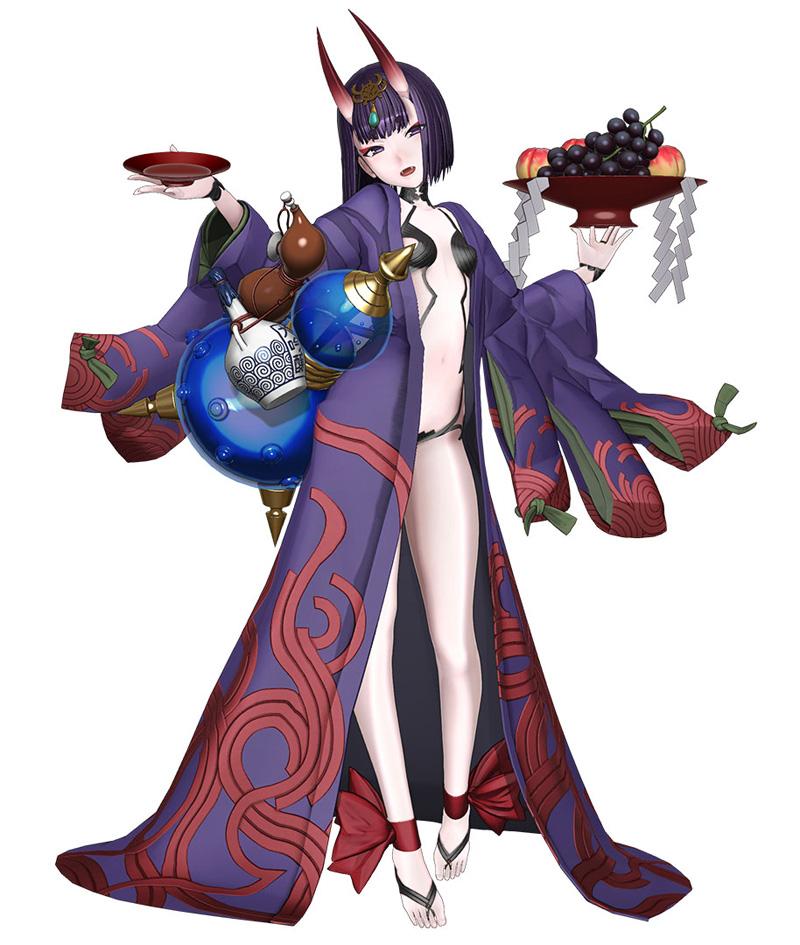 Fate/Grand Order Arcade - Page 2 Fgoa_171