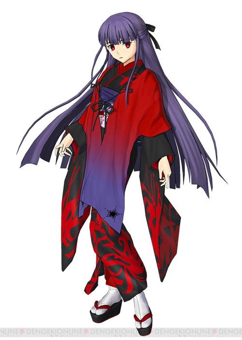 Fate/Grand Order Arcade - Page 2 Fgoa_178