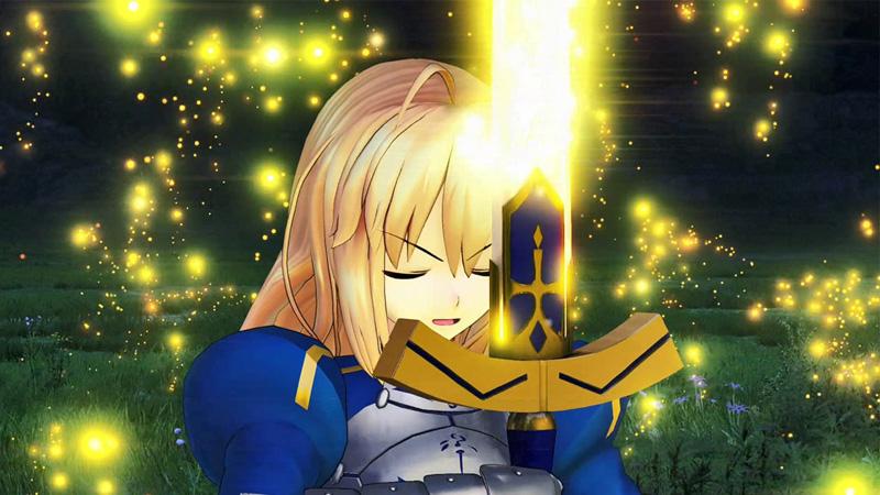 Fate/Grand Order Arcade - Page 2 Fgoa_190