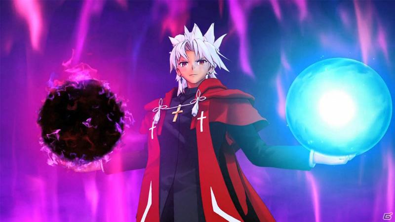 Fate/Grand Order Arcade - Page 2 Fgoa_199