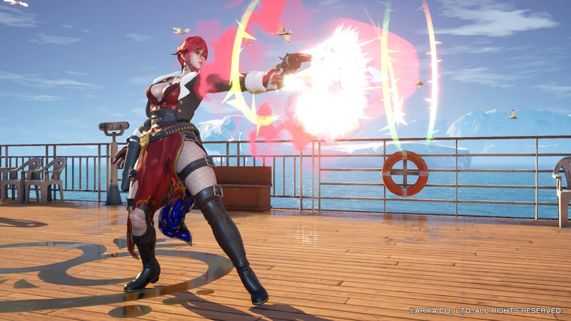 FIGHTING EX LAYER Fightexl_23