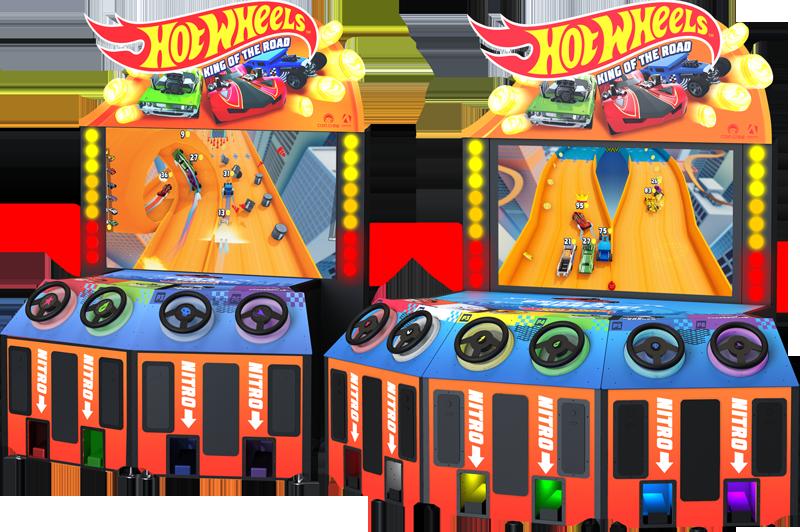Hot Wheels - King of the Road Hotwheels_02