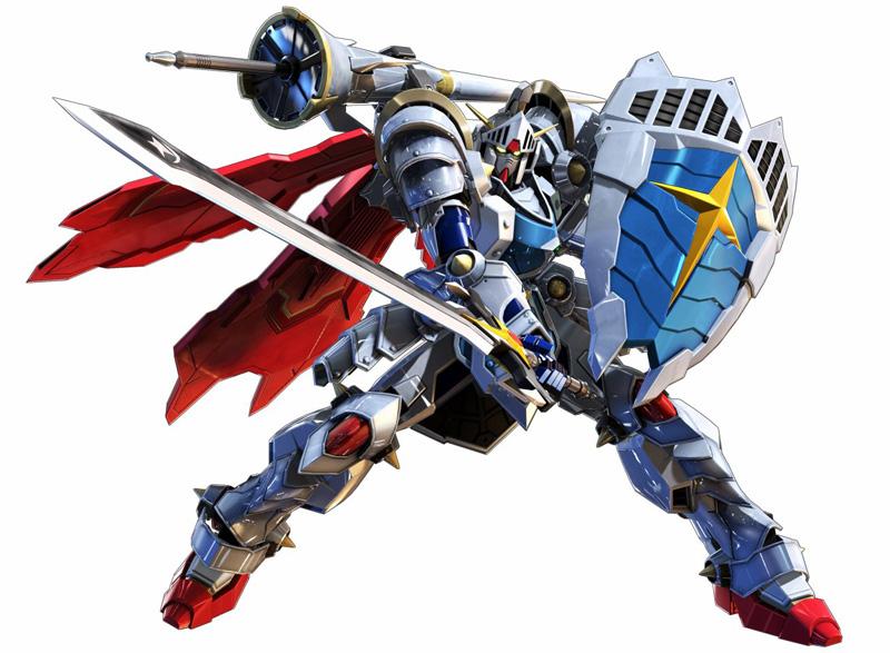 Mobile Suit Gundam Extreme Versus 2 Msgevs2_46