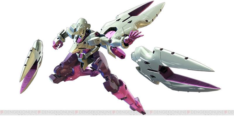 Mobile Suit Gundam Extreme Versus 2 Msgevs2_58