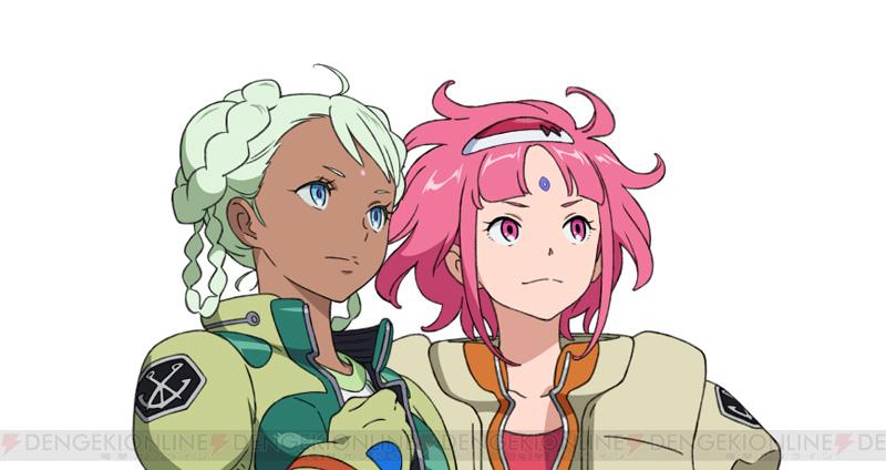 Mobile Suit Gundam Extreme Versus 2 Msgevs2_59