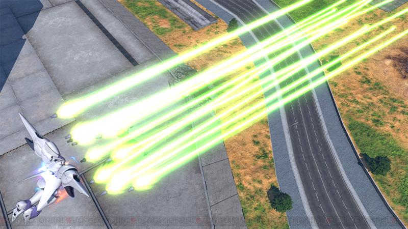 Mobile Suit Gundam Extreme Versus 2 Msgevs2_71