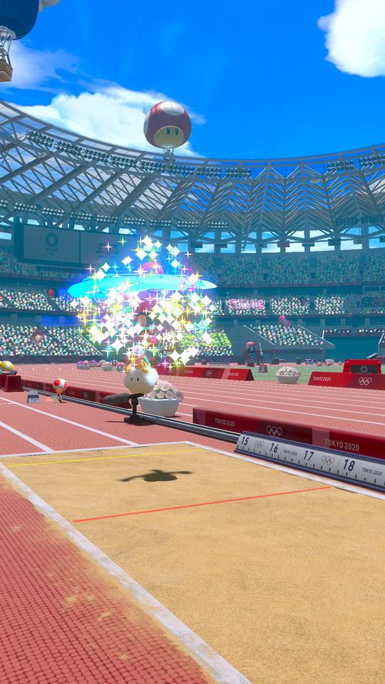 Mario & Sonic at Tokyo 2020 Olympics Mstokyo_11