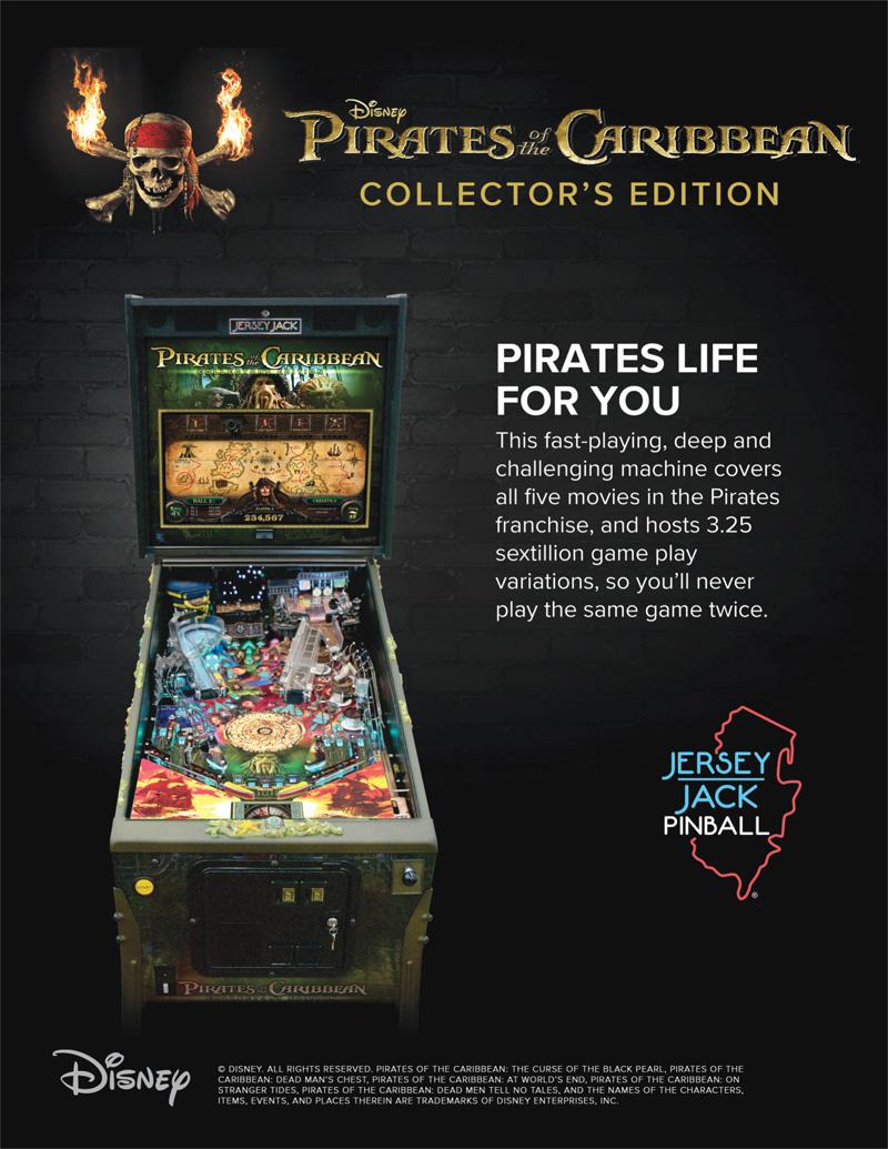 [Pinball] Pirates of the Caribbean Potc_08
