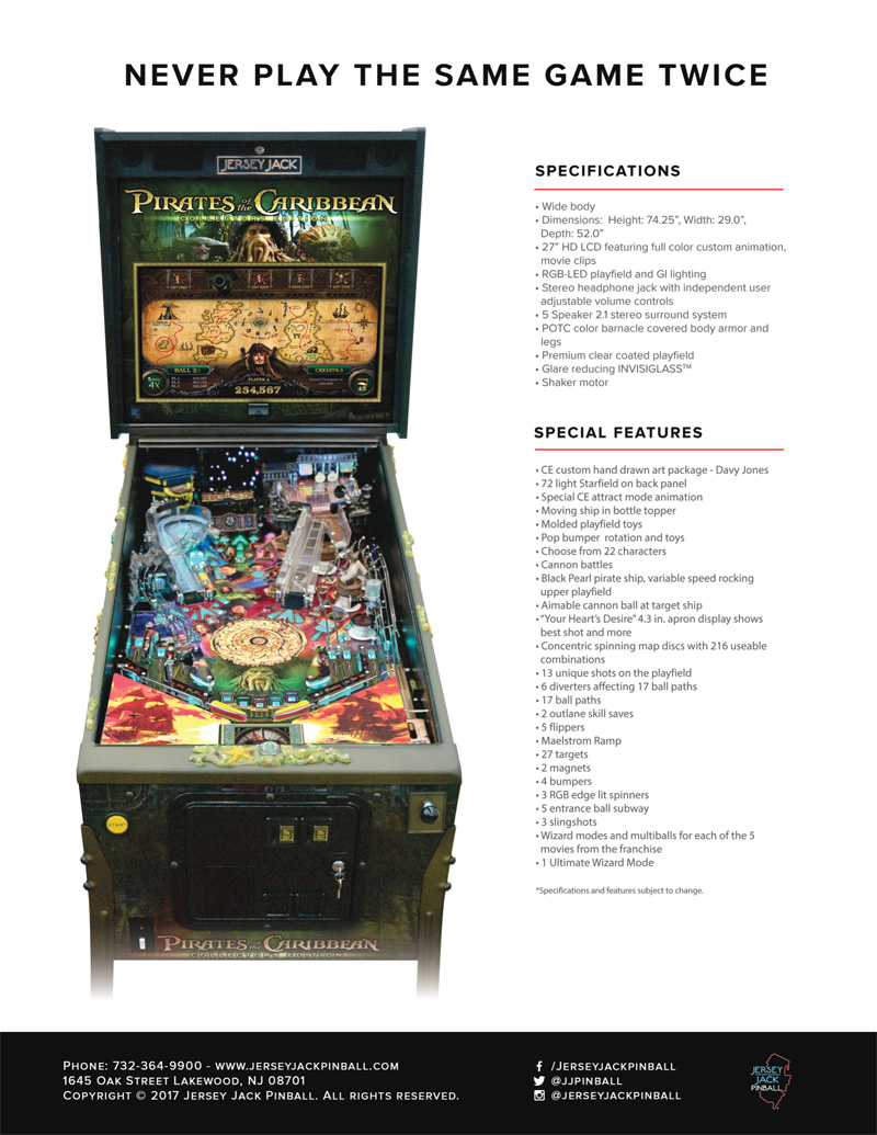 [Pinball] Pirates of the Caribbean Potc_09