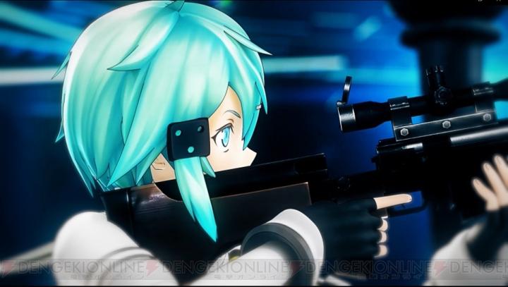 Sword Art Online Arcade: Deep Explorer  Saoac_30