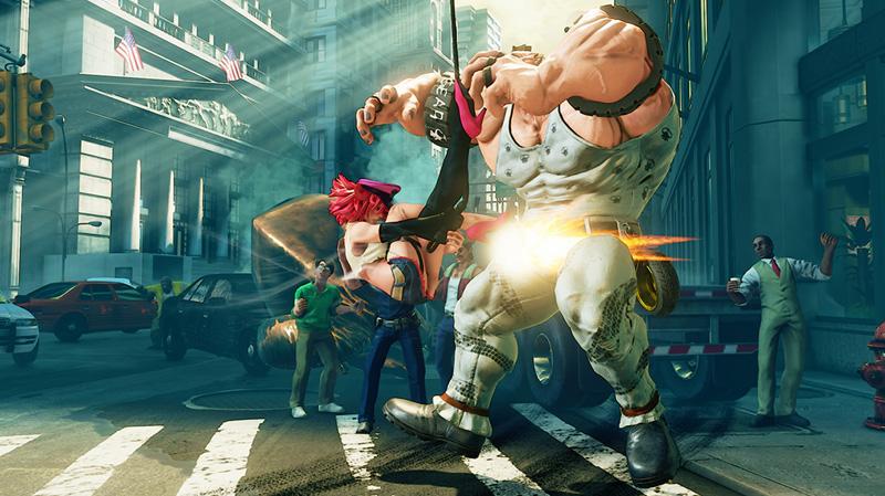 Street Fighter V Type Arcade Sfv_25