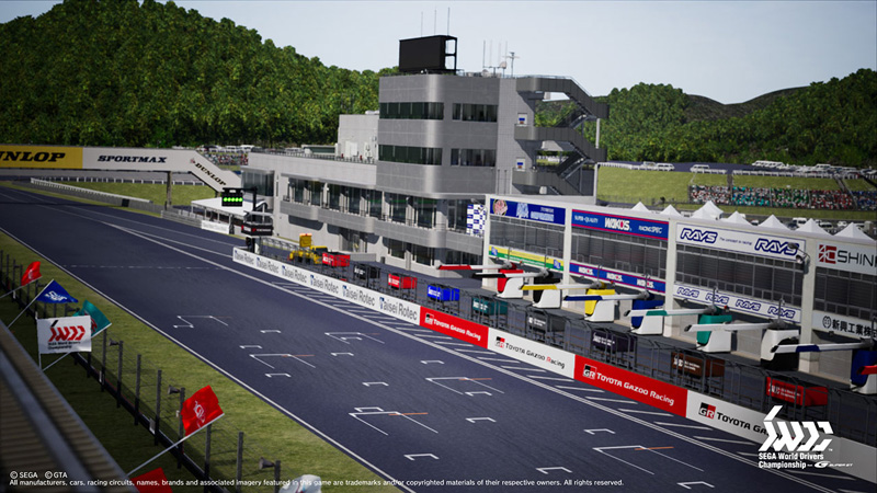 SEGA World Drivers Championship Swdc_47