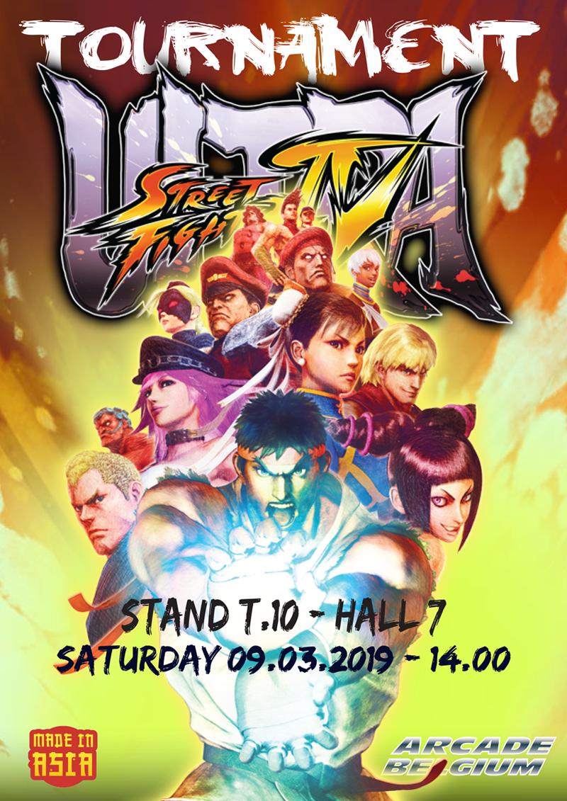 Arcade Belgium tournaments @ Made in Asia 2019 Ultrasf4_800