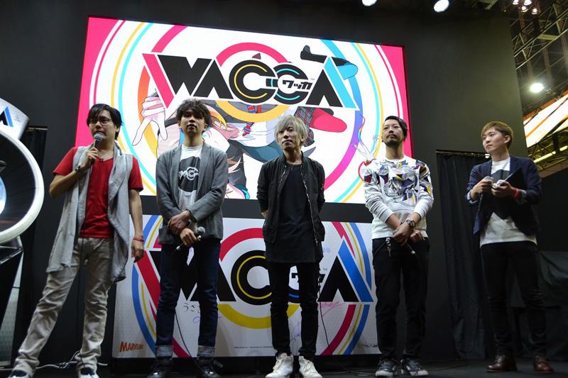 WACCA Wacca_22