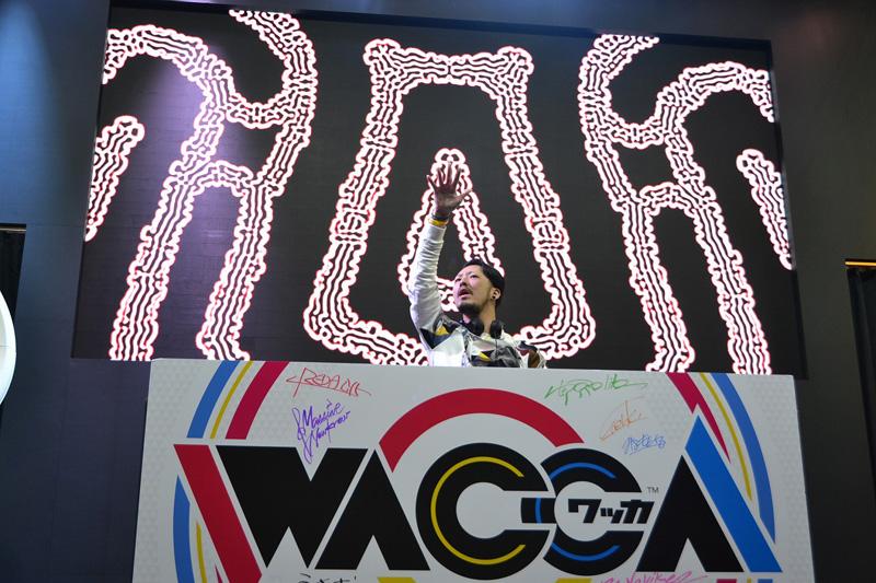 WACCA Wacca_33