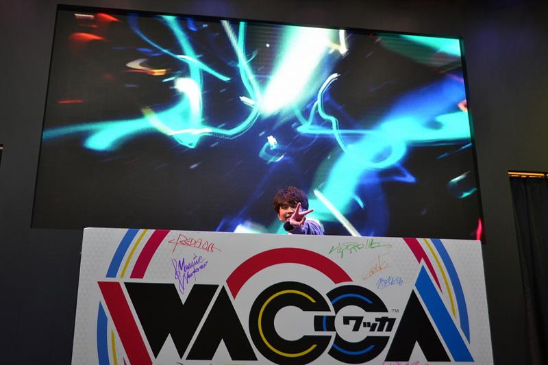 WACCA Wacca_34