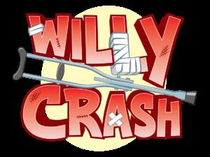 Willy Crash Willycrash_logo