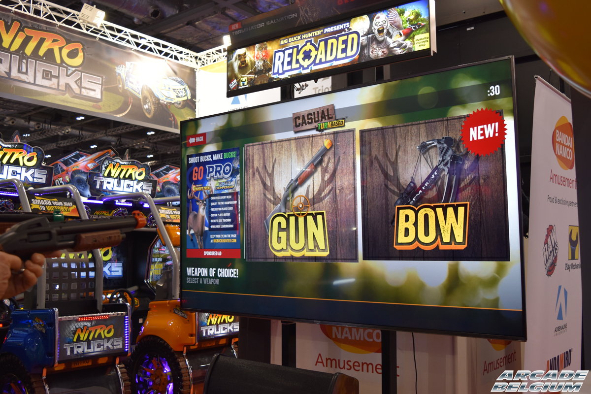 Big Buck Hunter Reloaded Eag20_104b