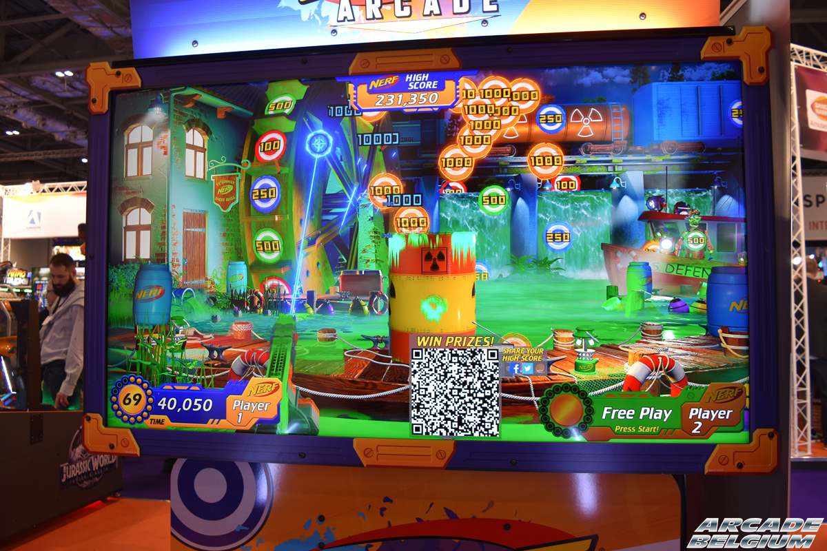 Nerf Arcade Eag20_117b