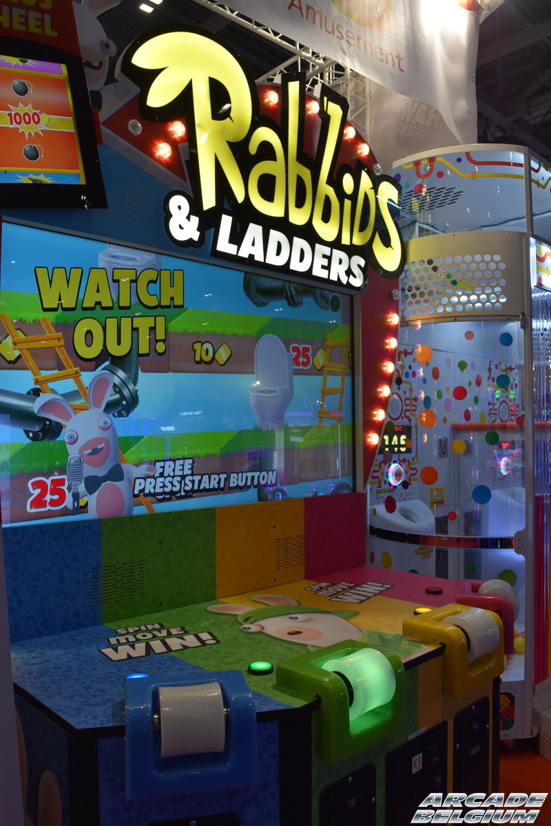 Rabbids and Ladders Eag20_128b