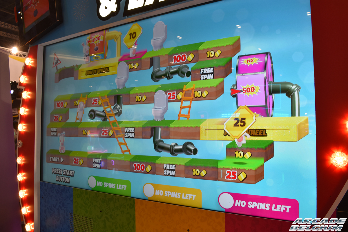 Rabbids and Ladders Eag20_129b