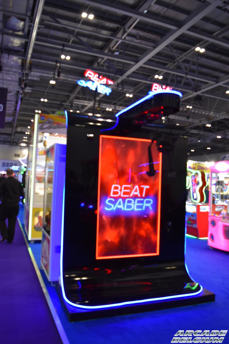 Beat Saber Arcade Eag20_155b