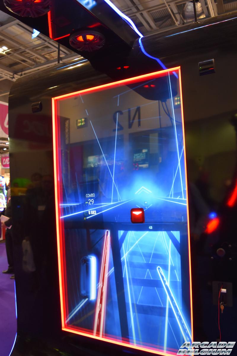 Beat Saber Arcade Eag20_165b