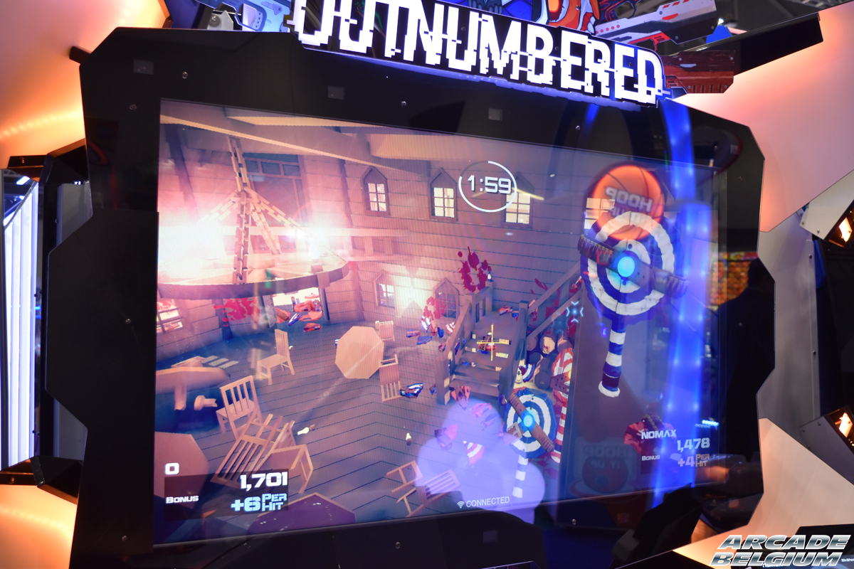 Outnumbered Eag20_177b