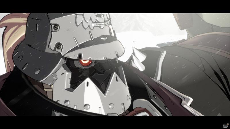 Guilty Gear -Strive- Ggst_17