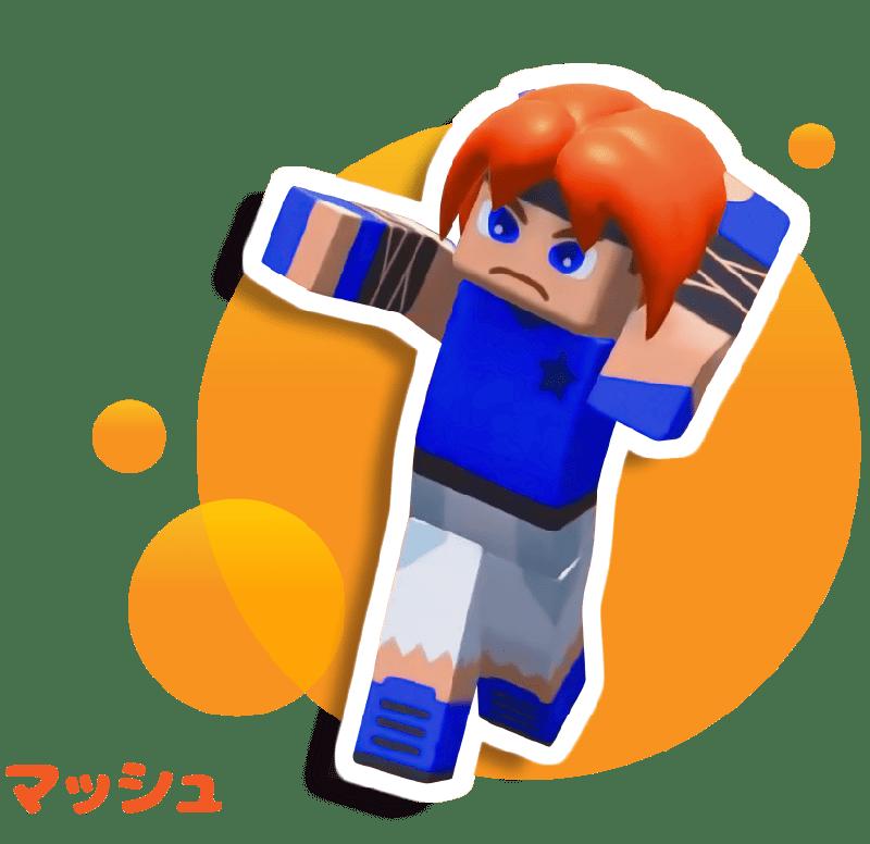 Goonya Fighter Goonya_02
