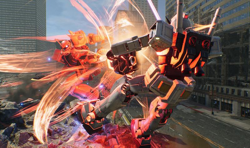 Mobile Suit Gundam - Senjo no Kizuna II Msgkizuna2_13