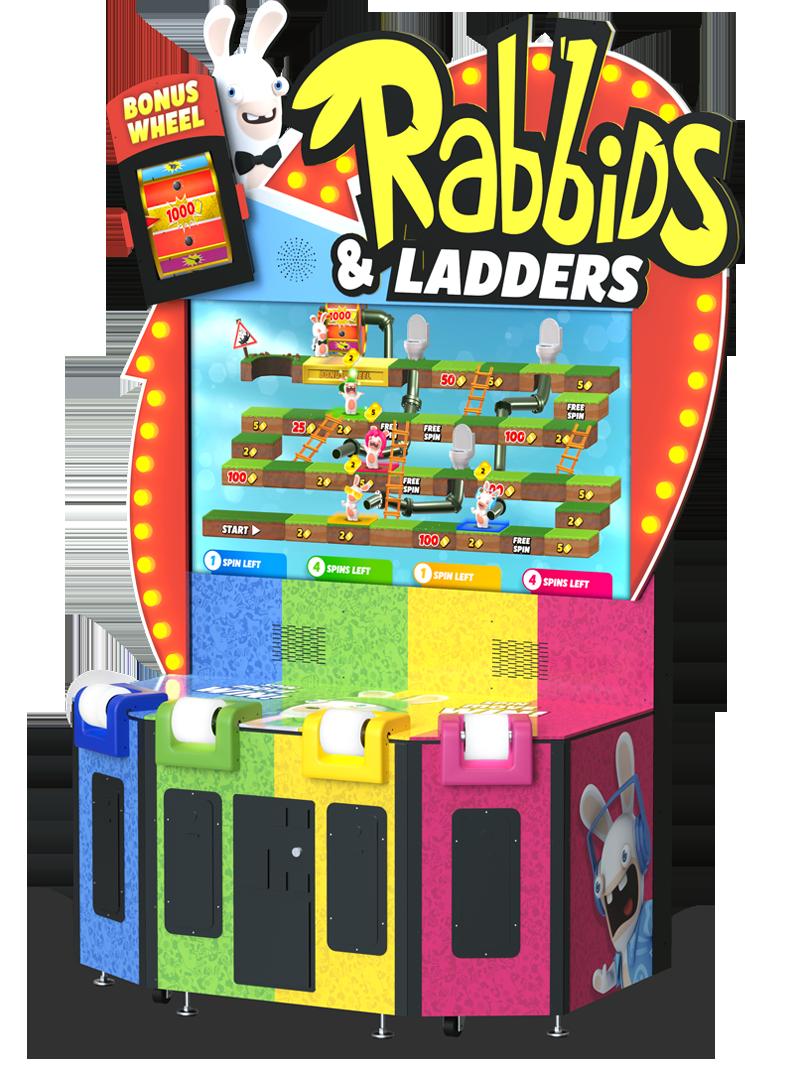Rabbids and Ladders Rabbidlad_01
