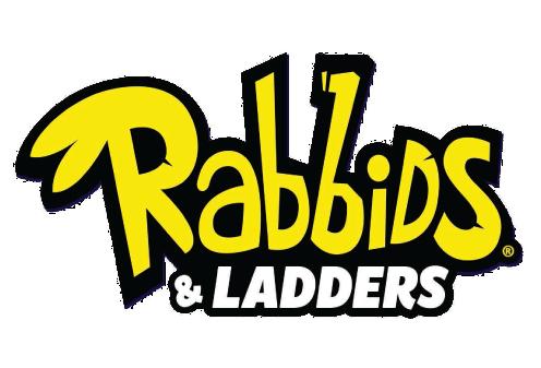 Rabbids and Ladders Rabbidlad_logo