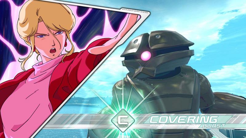 Mobile Suit Gundam Extreme Vs. 2 XBoost Exvs2xb_45