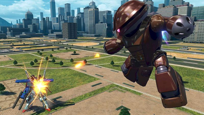 Mobile Suit Gundam Extreme Vs. 2 XBoost Exvs2xb_46