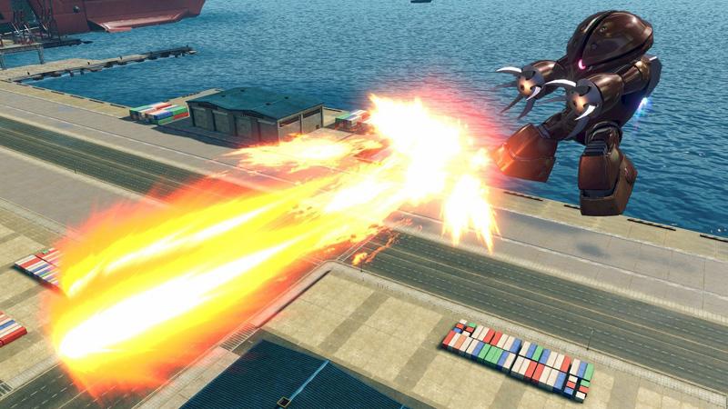 Mobile Suit Gundam Extreme Vs. 2 XBoost Exvs2xb_47
