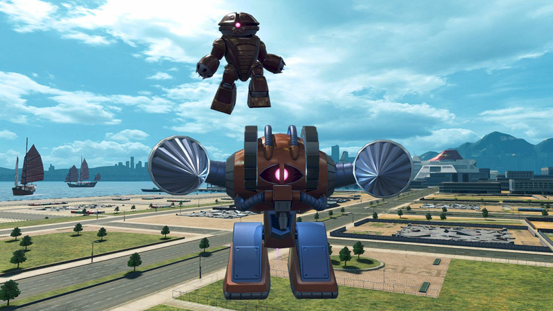 Mobile Suit Gundam Extreme Vs. 2 XBoost Exvs2xb_51