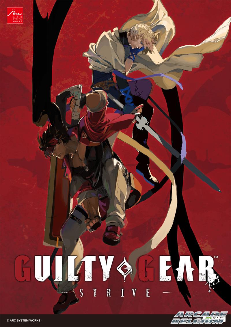 Guilty Gear -Strive- Ggst_46
