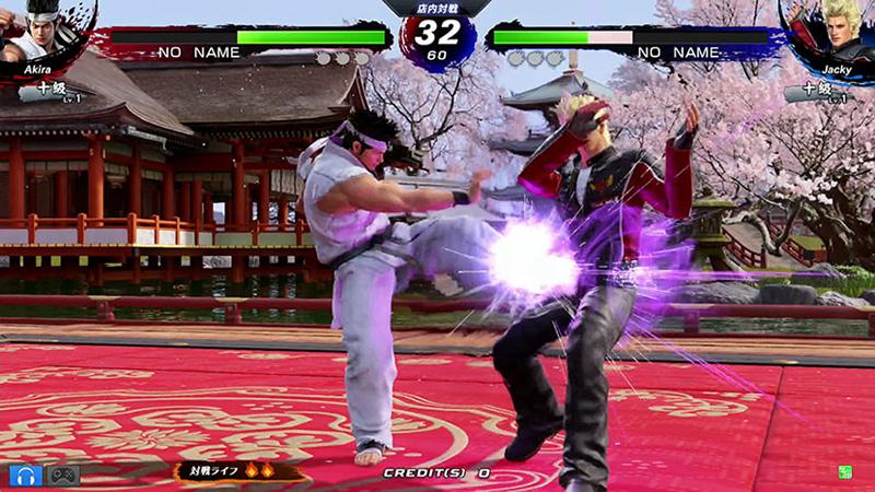 Virtua Fighter esports (VF: Ultimate Showdown) Vfesports_13